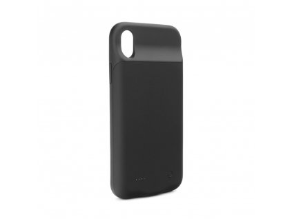 Power Bank 3000mAh s krytem Apple Iphone X / Xs černá