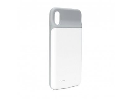 Power Bank 3000mAh s krytem Apple Iphone 6 / 6S / 7 / 8 bílá