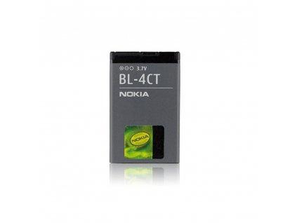 Originální baterie Nokia BL-4CT 6700S/X3-00 860mAh Li-Ion (Bulk)