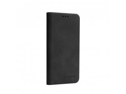Pouzdro Forcell SILK Apple Iphone XS černé