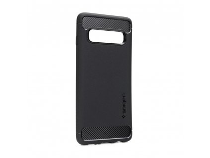 SPIGEN Rugged Armor Samsung Galaxy S10e černé