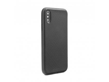 Pouzdro Style Lux Mercury Samsung S10 černé