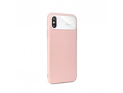 Pouzdro Roar Echo Ultra Samsung Galaxy NOTE 9 zlato růžové
