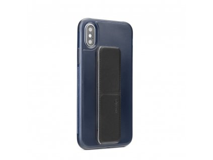 Pouzdro Roar Aura Kick-Stand Apple Iphone Xr modré