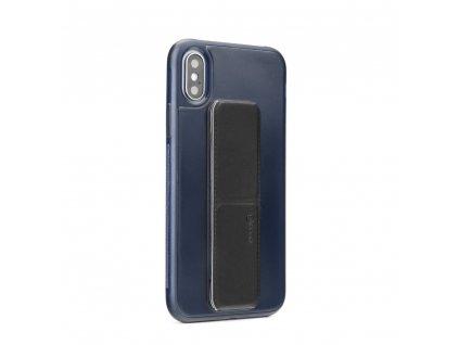 Pouzdro Roar Aura Kick-Stand Apple Iphone X / Xs modré