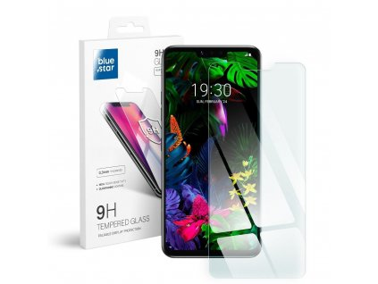 Ochranné tvrzené sklo Blue Star LG G8