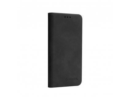 Pouzdro Forcell SILK Samsung Galaxy S10e / S10 Lite černé