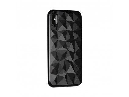 Pouzdro Forcell PRISM Samsung Galaxy M20 černé