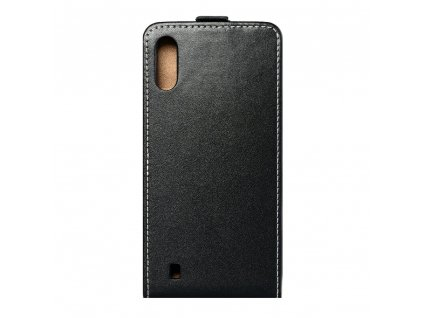 Forcell pouzdro Slim Flip Flexi FRESH Samsung M10 černé