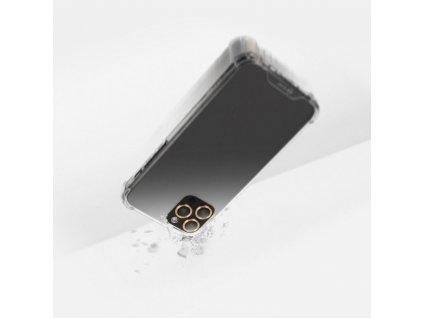Pouzdro Armor Jelly Roar Samsung Galaxy A50 transparentní
