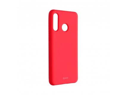 Pouzdro Roar Colorful Jelly Case Huawei P Smart PLUS 2019 růžové