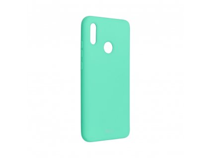 Pouzdro Roar Colorful Jelly Case Huawei Y7 2019 mátové