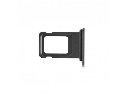 Držák / zásuvka karty SIM EQ Iphone XS Max černá