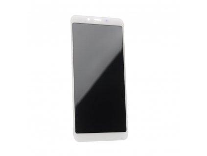 LCD Displej EQ Xiaomi Redmi 6A bílá