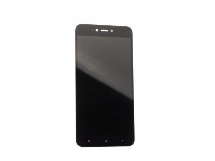 LCD Displej EQ Xiaomi Redmi Note 5A černý
