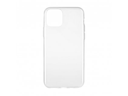 Pouzdro Back Case Ultra Slim 0,5mm Samsung Galaxy A90 transparent