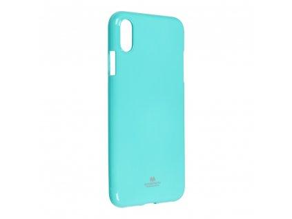 """Pouzdro Goospery Mercury Jelly Apple Iphone XS Max (6,5"""") mátové"""