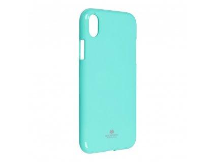 """Pouzdro Goospery Mercury Jelly Apple Iphone XR (6.1"""") mátové"""
