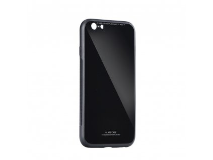 Pouzdro Forcell Glass Samsung Galaxy A20E černé