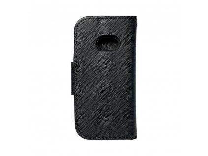 Pouzdro Fancy Book Nokia 210 černé