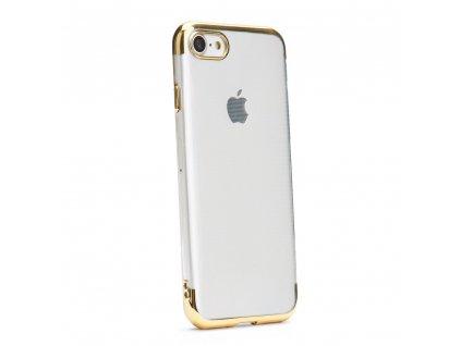 Pouzdro Forcell NEW ELECTRO Apple Iphone 5 / 5S / SE zlaté
