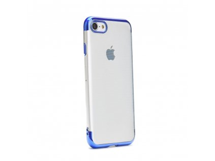 Pouzdro Forcell NEW ELECTRO Apple Iphone 5 / 5S / SE modré