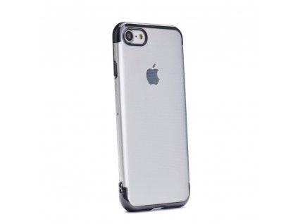 Pouzdro Forcell NEW ELECTRO Apple Iphone 5 / 5S / SE černé