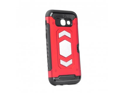 Pouzdro Forcell MAGNET Samsung Galaxy A50 červené