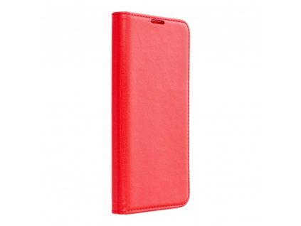 Pouzdro Magnet Flip Wallet Book Samsung Galaxy A50 červené