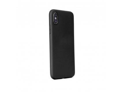 Pouzdro Forcell SOFT MAGNET Samsung Galaxy A70 černé