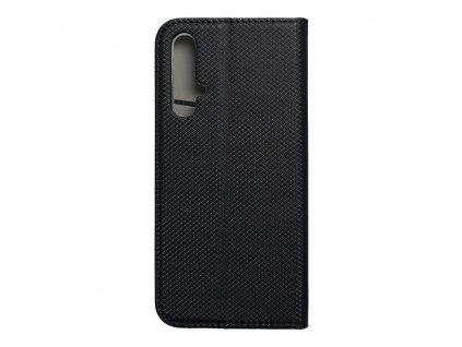 Pouzdro Forcell Smart Case Huawei Honor 20 černé