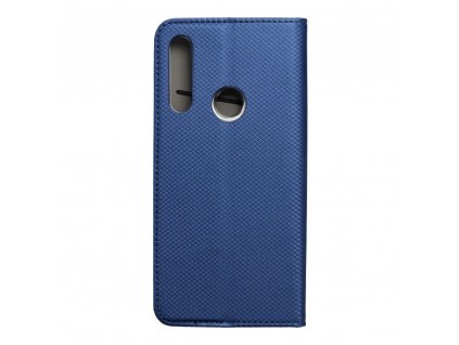 Pouzdro Forcell Smart Case Huawei P Smart Z / Y9 Prime 2019 navy blue