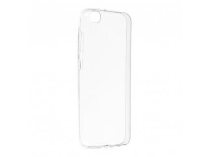 Pouzdro Back Case Ultra Slim 0,5mm XIAOMI Redmi GO transparent