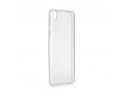 Pouzdro Back Case Ultra Slim 0,5mm Sony Xperia 10 transparent