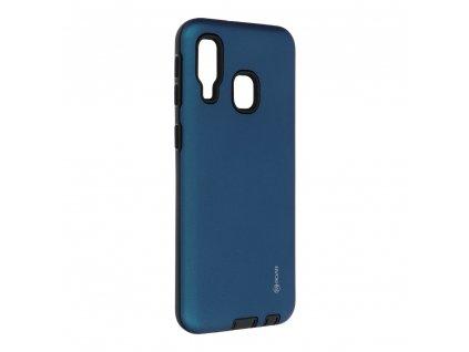 Pouzdro Roar Rico Armor Samsung Galaxy A40 Navy blue