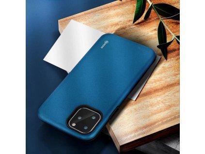 Pouzdro Roar Rico Armor Samsung Galaxy A60 Navy blue
