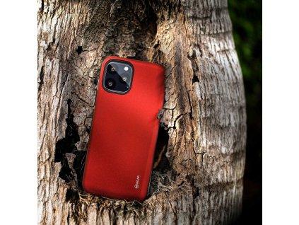 Pouzdro Roar Rico Armor Samsung Galaxy A60 červené