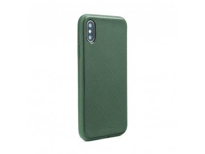 Pouzdro Mercury Style Lux Apple Iphone 6 / 6S zelené