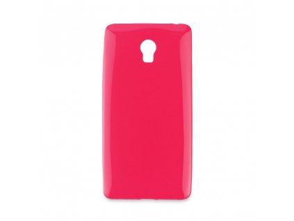13090 pouzdro back case ultra slim 0 3mm lenovo vibe p1 ruzove
