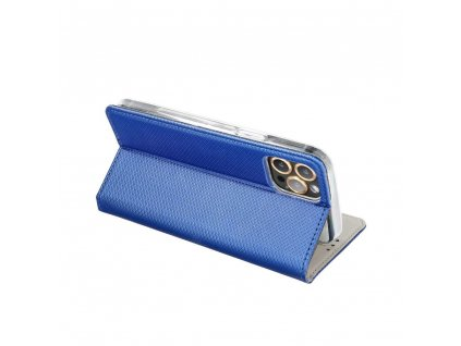 Pouzdro Forcell Smart Case Samsung A10 navy blue
