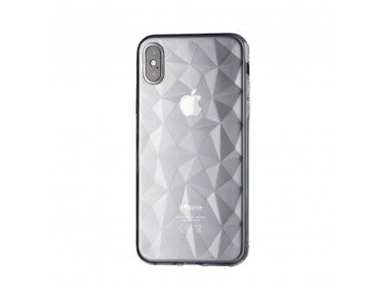 """Pouzdro Forcell PRISM Apple iPhone 11 2019 ( 5,8"""" ) transparentní"""