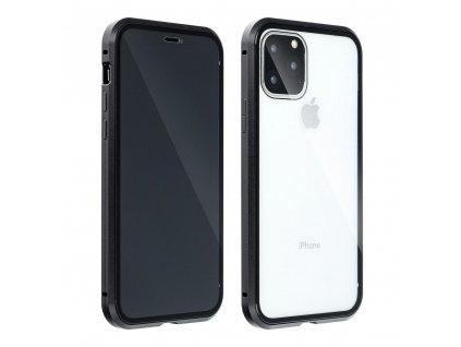 Pouzdro Magneto 360 Huawei P30 černé