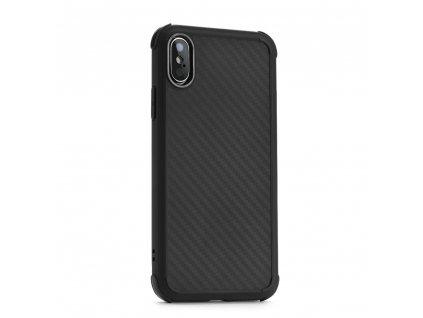 Pouzdro Roar Armor Carbon Apple Iphone 7 Plus / 8 Plus černé
