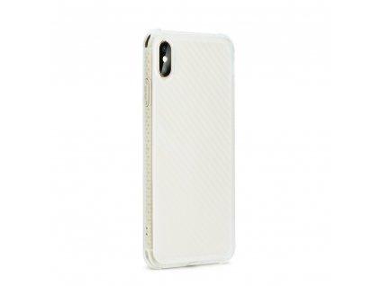 Pouzdro Roar Armor Carbon Apple Iphone XR Semi Transparent