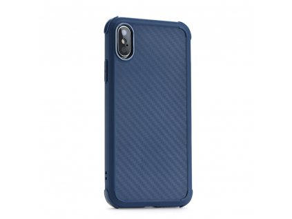 Pouzdro Roar Armor Carbon Samsung Galaxy S9 modré