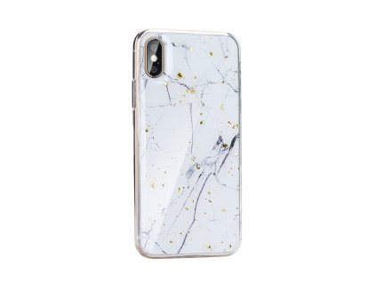 Pouzdro Forcell MARBLE Samsung Galaxy A60 vzor 1