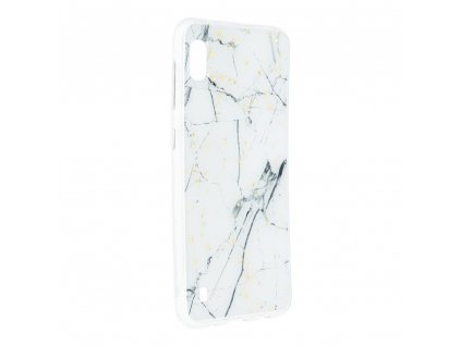 Pouzdro Forcell MARBLE Samsung Galaxy A10 vzor 1