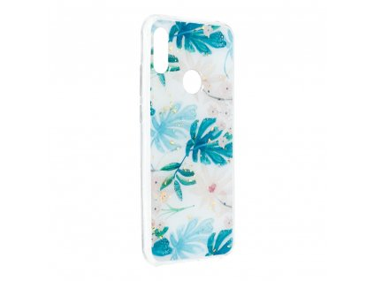 Pouzdro Forcell MARBLE Huawei Y6 2019 vzor 2