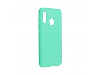 Pouzdro Roar Colorful Jelly Case Samsung Galaxy A20e mátové