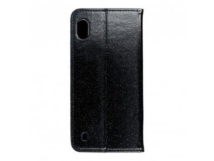 Pouzdro Forcell SHINING Book Samsung A10 černé